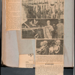 Jap-American unit in Italy cited by clark; Nisei Regiment receives banner of honor