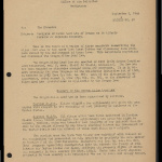Opinion (War Relocation Authority), no. 82 (September 8, 1944)
