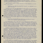 Letter from Dillon S. Myer, Director, to Rohwer Community Council, November 30, 1943